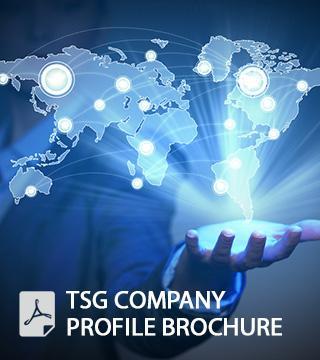 TSG Company Profile Brochure
