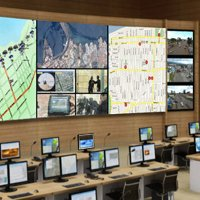 Strategic/Operative Command & Control – Integrated Command and Control System (ICCS)