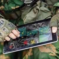 Tactical C4I (NessControl)