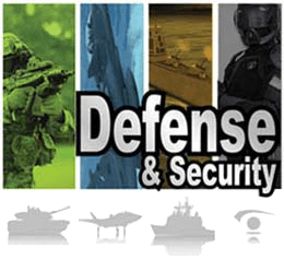 Defense & Security 2017 Exhibition, Thailand