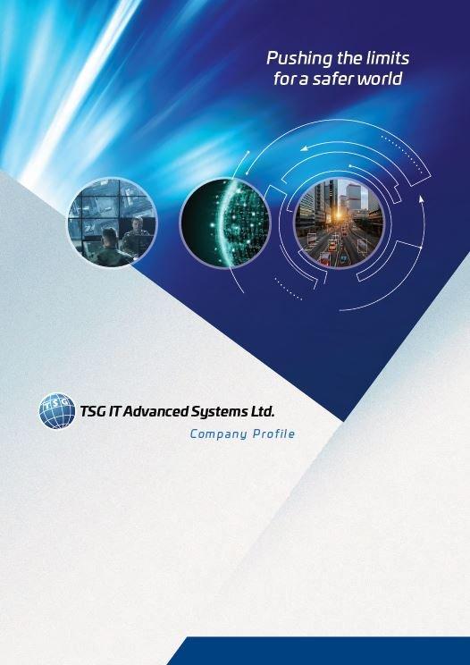 TSG Company Profile